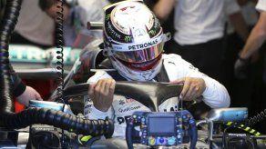 Mercedes marca el ritmo en primeros entrenos libres de Australia