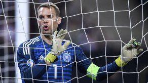 Alemania sigue retrocediendo en ranking FIFA