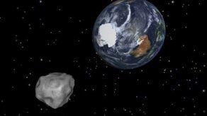 Agencia espacial rusa prepara propuestas para una defensa antiasteroides