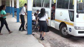 Nuevamente evacúan a estudiantes del Colegio Ángel María Herrera tras presentar diversos síntomas