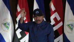 Ortega promete liberar a opositores presos en víspera de paro en Nicaragua