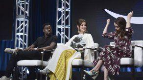 Anne Hathaway se abre sobre problemas de fertilidad