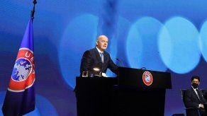 Superliga y la UEFA ante una posible batalla judicial