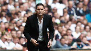 Derby County autoriza a Lampard negociar su regreso al Chelsea como entrenador