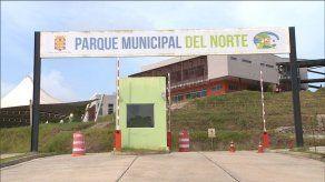Presentarán recurso de nulidad contra acuerdo sobre parque de Panamá Norte