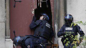 La policía europea desarticula una red de crimen organizado