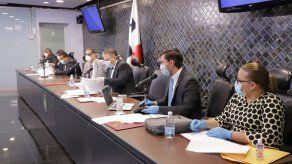 Pasa a segundo debate propuesta para que sesiones de la Asamblea sean virtuales