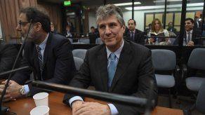 Confirman condena a exvicepresidente de Cristina Kirchner en Argentina