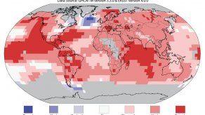 Objetivos climáticos de París implican emisiones negativas