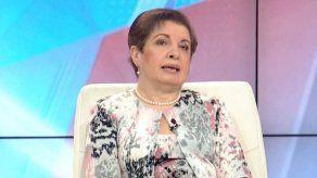 Ex directora de la UAF explica funciones de la entidad en delitos de blanqueo