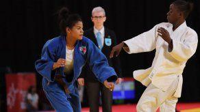 Judocas caen en los JOJ; Thompson con buena jornada Ecuestre