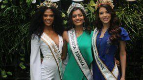 Nuevas Reinas de Belleza Visitan Medcom