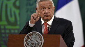 El presidente mexicano, Andrés Manuel López Obrador.