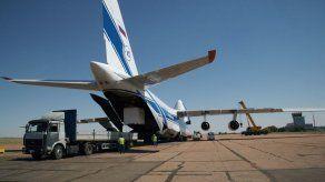 El satélite español Amazonas 5 llega a Baikonur y será lanzado en septiembre