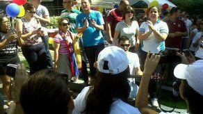 Venezolanos en Panamá podrán votar presentando solo la cédula