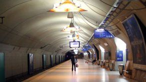 Huelga masiva por pensiones altera el transporte en Francia