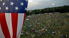 Falta de electricidad estropea celebraciones en EEUU