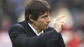 Conte busca reemplazos para Costa y Kante en Chelsea