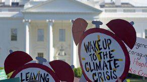 Alemania: EEUU se queda solo al salir del pacto climático