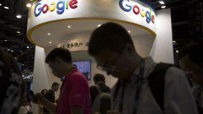 Piden a Google no ofrecer búsquedas censuradas en China