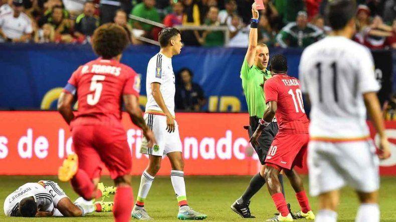 Echemos un vistazo a todo lo que se dijo tras el partido Panamás vs. México