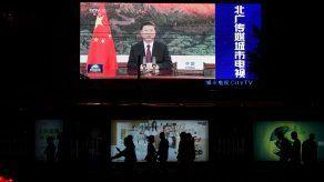 Xi rechaza los intentos de politización y estigmatización con la pandemia