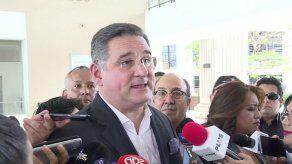 Magistrados del TE rechazan apelación a impugnación contra candidatura de Ameglio