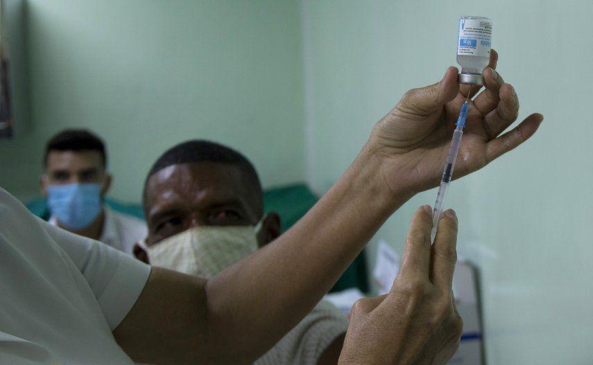 Llos expertos lamentaron que durante la pandemia las publicaciones punteras de la comunidad científica