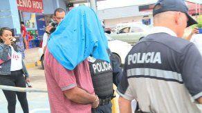 Padre de menor que falleció en un auto en Tocumen enfrenta cargos por homicidio culposo