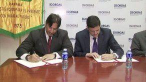 Instituto Gorgas e IDIAP firman convenio de cooperación científica