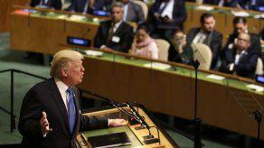 """Análisis: Trump insiste en """"EEUU primero"""""""