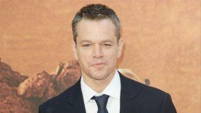 Matt Damon prefiere promocionar sus películas antes que ir al dentista