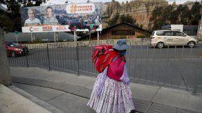 ONU pide a bolivianos votar en paz y se respete resultados