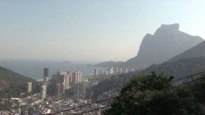El turismo olímpico también llega a las favelas de Río