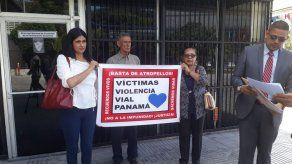 MVVV Panamá presenta anteproyecto que busca aumentar penas de homicidios culposos
