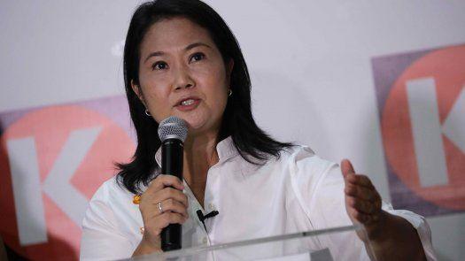 Los últimos datos publicados este martes por la ONPE señalaron un ligero ascenso de Pedro Castillo en el liderazgo, ya que recibe 19,09 % de los votos, mientras que Keiko Fujimori se consolidó como segunda, con 13,35 %.