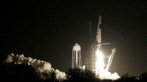 La nueva cápsula de SpaceX
