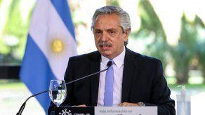 La SIP urge al presidente Fernández a parar hostigamiento a prensa argentina