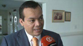 Juan Carlos Araúz fue electo nuevo presidente del Colegio Nacional de Abogados