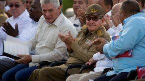 Castro y Díaz-Canel conmemoran el inicio de guerras independentistas en Cuba