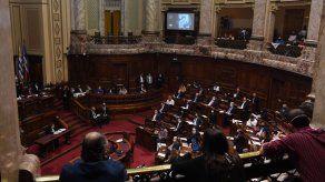 Parlamento uruguayo comienza la discusión y votación del Presupuesto