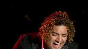Bisbal traslada su acústica al Royal Albert Hall y cumple sueño