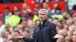 Mourinho: No recibo el mismo respeto que Wenger