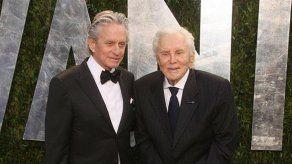 Hollywood rinde homenaje a Kirk Douglas tras su fallecimiento a los 103 años