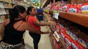 83% de comercios continúan cumpliendo con el Control de Precios