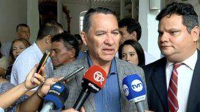 """Juez de garantías desestima fuero electoral de """"Pany"""" Pérez y se mantiene fecha de juicio"""