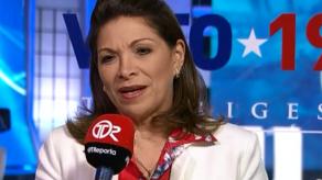 Gómez dice que la unión entre candidatos se complica si se ponen precondiciones