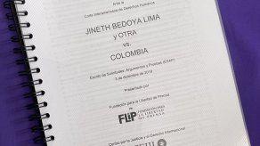 Periodista culpa a Estado colombiano por violación y secuestro ante Corte IDH