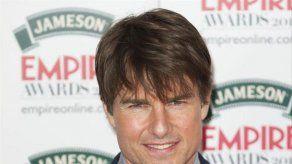 Tom Cruise sueña con el regreso de Top Gun