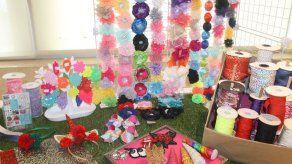 Feria Internacional de Manualidades y Artesanías el 17